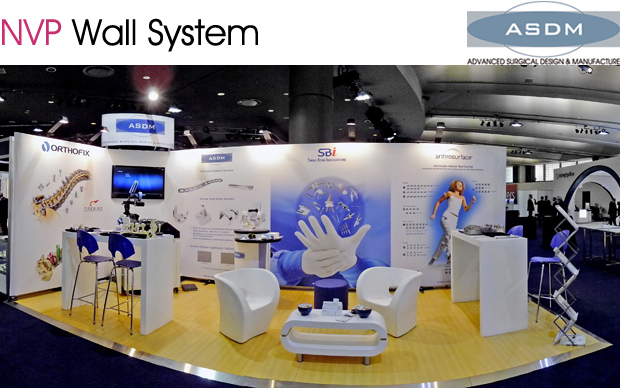 Exhibition stands_ASDM