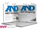 Exhibition stands - A&D