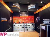 Exhibition stands - Bremtec