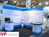 Exhibition stands - Cincom