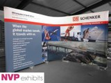 Exhibition stands - DB