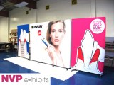 Exhibition stands - EMS