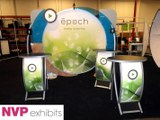 Exhibition stands - epoch