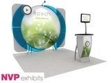 Exhibition stands - epoch2