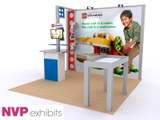 Exhibition stands - Lego