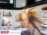 Exhibition stands - Lok