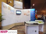 Exhibition stands - Sidra