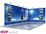 Exhibition stands - Apricus