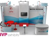 Exhibition stands - arflu