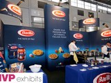Exhibition stands - Barilla