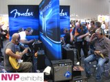 Exhibition stands - Fender