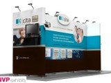 Exhibition stands - ICITA