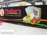 Exhibition stands - mothers