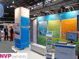 Exhibition stands - My Training