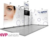 Exhibition stands - optos