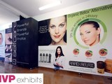 Exhibition stands - Selfcare