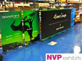 Exhibition stands - Smartop