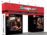 Exhibition stands - Snap on