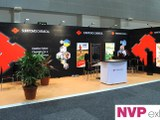 Exhibition stands - Sumitomo