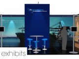 Exhibition stands - TC communications