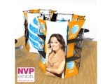 NVP-20 Pop up displays