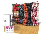 NVP-4 Pop up displays