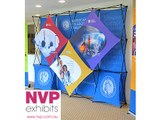 NVP-7 Pop up displays