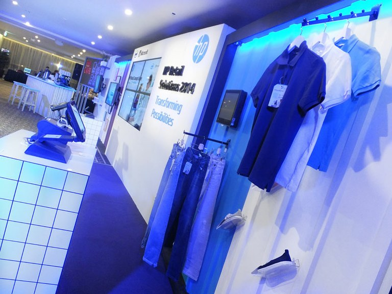 retail displays in melbourne