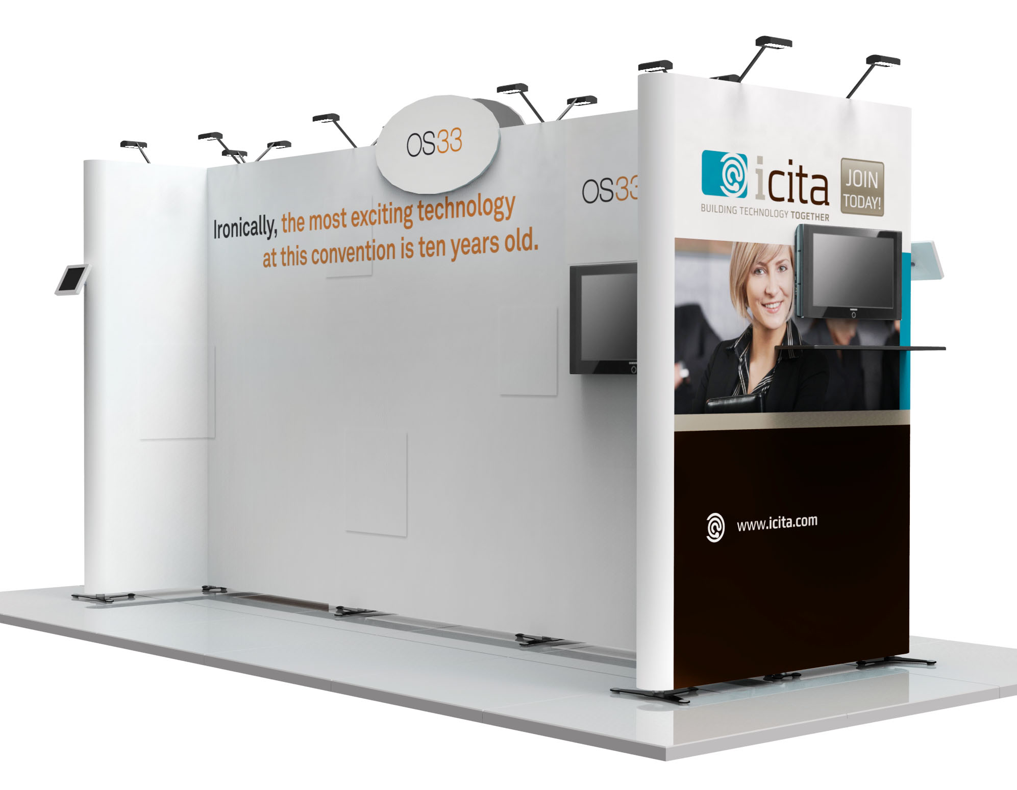 Modular Exhibition Stand Hire : Nvp modular exhibition stands — exhibit
