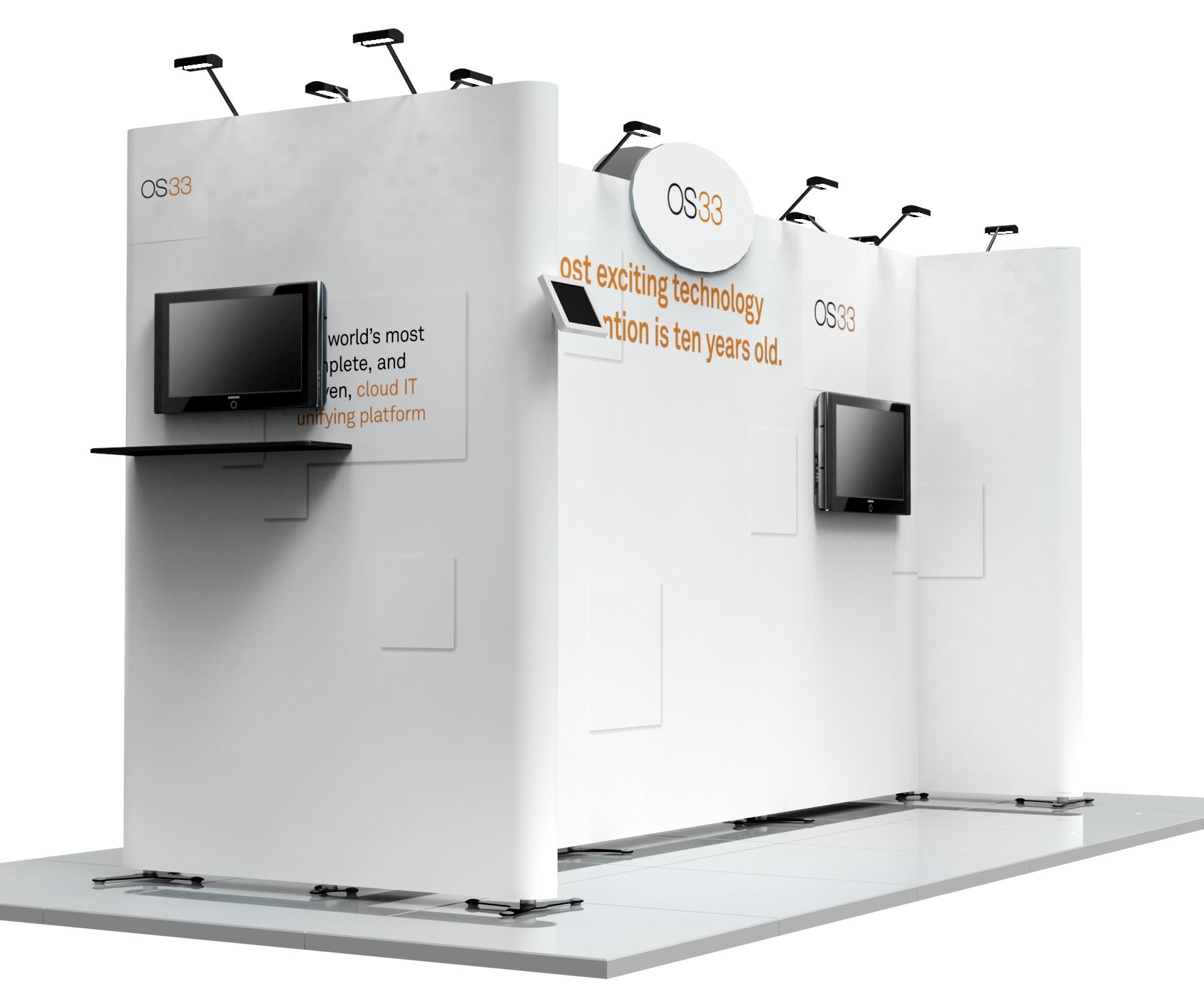 Modular Exhibition Stand Hire : Nvp modular exhibition stands — exhibit