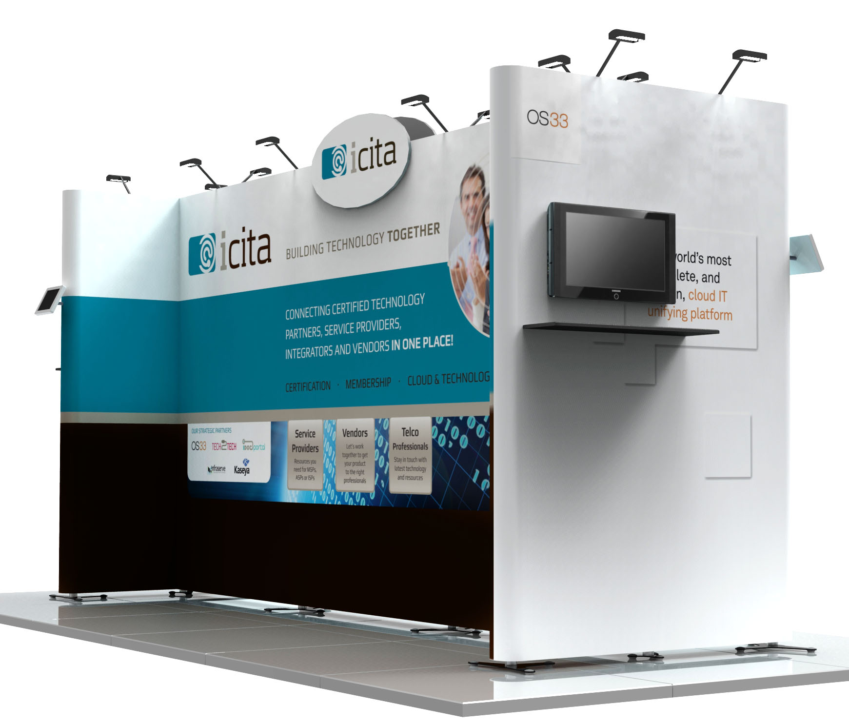 Modular Exhibition Stands Quotes : Nvp modular exhibition stands — exhibit
