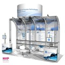 6m Truss Display Stand by NVP Exhibits