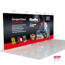 Exhibition stand packages - AUSPACK
