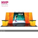 NVP Exhibits makes one of the most functional and versatile portable exhibition stands in Sydney, Brisbane and Melbourne.
