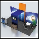 wow factor portable display stands designs
