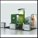 wow factor portable display stands