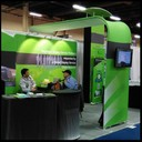 portable exhibition stands designs with wow factor