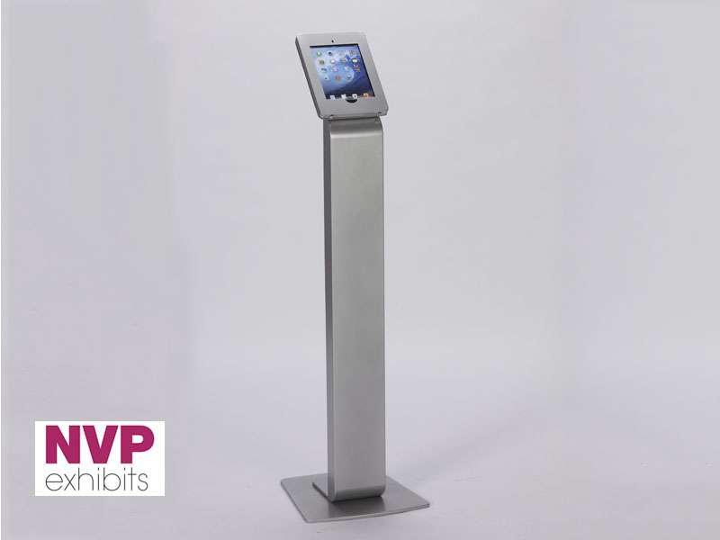 MOD-1312 iPad Floor Stand