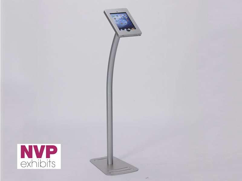 MOD-1333 iPad floor stand