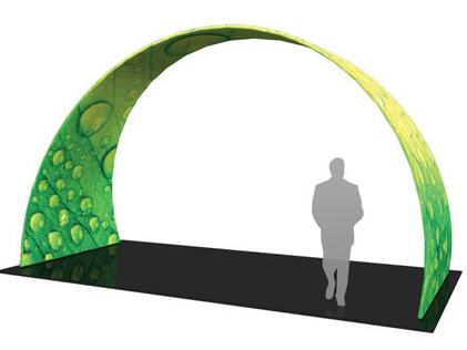 Classic Free standing Arch3