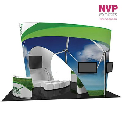 Modular Exhibition Stands Yard : Four secret exhibition stand design ideas u exhibit exhibition