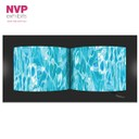 Wave Room - Tension fabric displays and Island Display Stands in Sydney, Melbourne and Brisbane