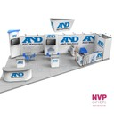 Island stands by NVP Exhibits
