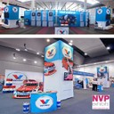 Australian Auto Aftermarket expo modular exhibition stands