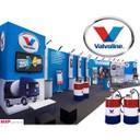 Valvoline modular exhibition stands