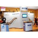 Modular exhibition stands - ASDM