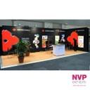 Modular Exhibition Stands - Sumitomo