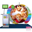 Modular Exhibition Stands - Back to school
