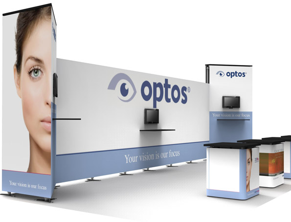 Modular Exhibition Stands Job : Modular exhibition stands nvp