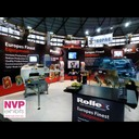 AUSPACK modular exhibition stands